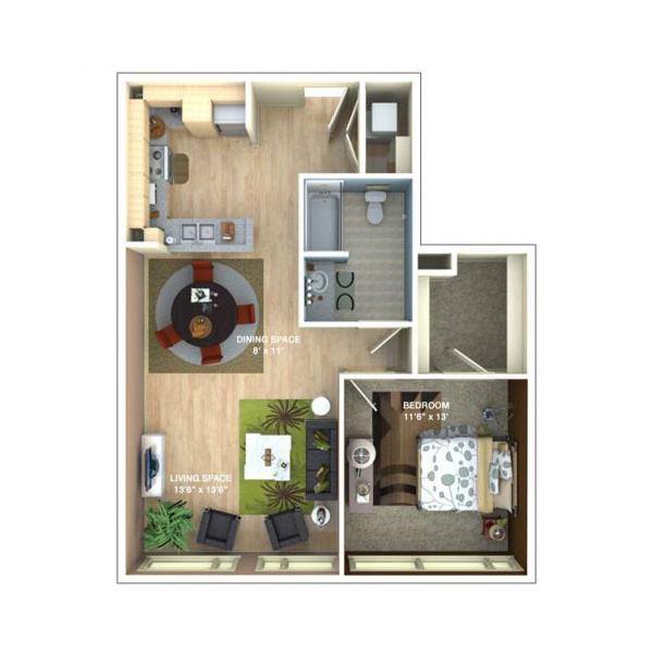 E10 - Penthouse